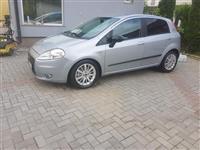 Fiat grande punto 1.9 jtd 2006 -bej ndrrim
