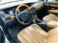 Renault velsatis 2002  turbo 2500 ero