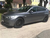 BMW 5GT 530d