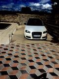 Audi A3 2.0 fsi esline benzin