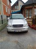 Mersedes - Benz ML270 CDI
