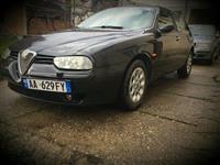 Alfa Romeo 1.9 jtd dizel