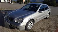 Mercedes C200 i ardhur nga austria i doganuar