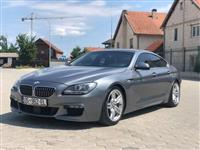 Bmw 640 gand cupe