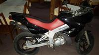 Yamaha shes