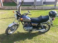 shes Motorrin Honda