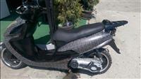 mondiall 150 cc