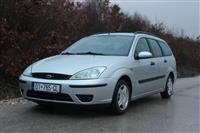 Ford Focus gaz- benzine