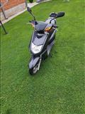 Yamaha cygnus 125cc 2006 i ardhur nga zvicra