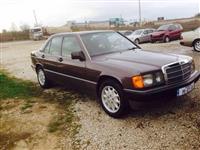 Mercedes 1.9 automatik
