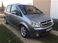 Shes Opel Meriva,1.7cdti FULL EXTRA