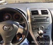 Toyota auris dizel 2007