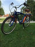 Biciklet per marakli e ardhun prej gjermanis