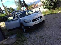 Nissan Qashqai 2.0 4x4 -11