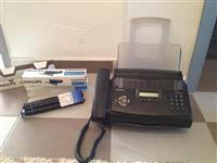 Telefon+Fax Philips magic 3 primo