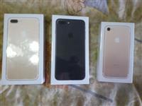 Iphone 7 dhe 7 plus