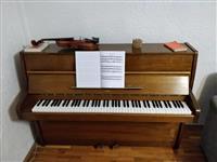 Shes Pianon e ruajtur perfekte....