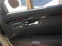 Mercedes-Benz S-350 trupin 2012