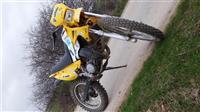 Shes kros Yamaha 125cc