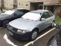 Audi A3 1,9 dizel