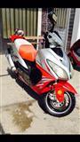 Motorrin Mondial 150cc