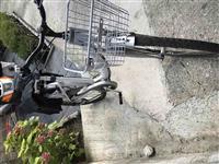 Shitet Bicikleta me Batteri