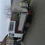 Kamioneten mercedes 313 me 5 ulse 2001