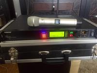 Shure KSM9,wireless mikrofon special
