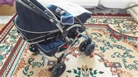 Shes karrocen per femij