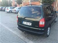 Opel zafir 2.2disel