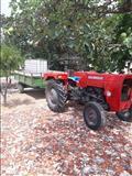 Shes traktor 542 komplet