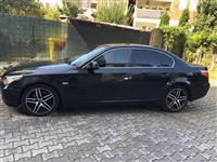 Shes BMW 520d, 2010, Nafte, Facelift.