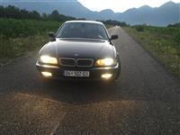 BMW 750 V12