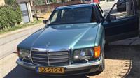 Shes MercedesBenz 280 SE