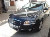 Audi a6 2.0tdi ne gjendje prefekte dhe nderrohet