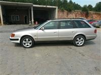 Audi 100 2.5 tdi 6 shpejtsi