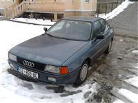Audi A80