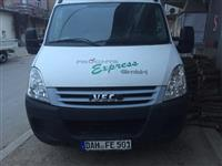 shes iveco  2008
