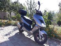 Aprilia LEONARDO ST 125cc