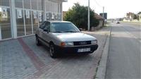 Audi 80 1.6 benzin  ushit  nga Mett Baba