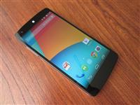 LG Nexus 5 i bardh ne gjende shum te mir