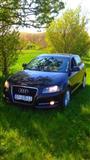 Audi a3 1.9 - 2009