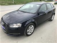 Audi a3 1.6 tdi automatik