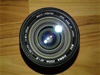 Sigma Lens 35~135mm