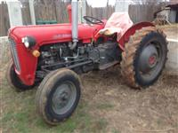 Traktor 339 fergusan