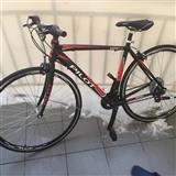 Shes(nderroj) biciklete Pilot Shimano  nga Zvicra