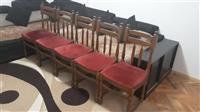 Karrige nga druri origjinal