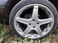 Shes fellnet per golf opel