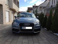 Shes Audi A1