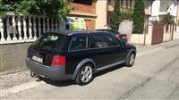 Audi A6 2.5TDI ALLROAD